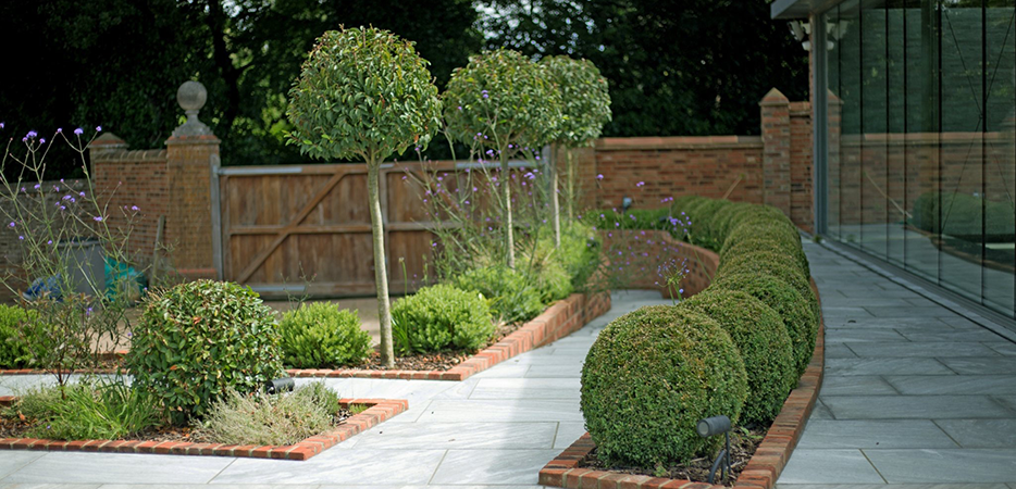 Tunbridge Wells Landscaping