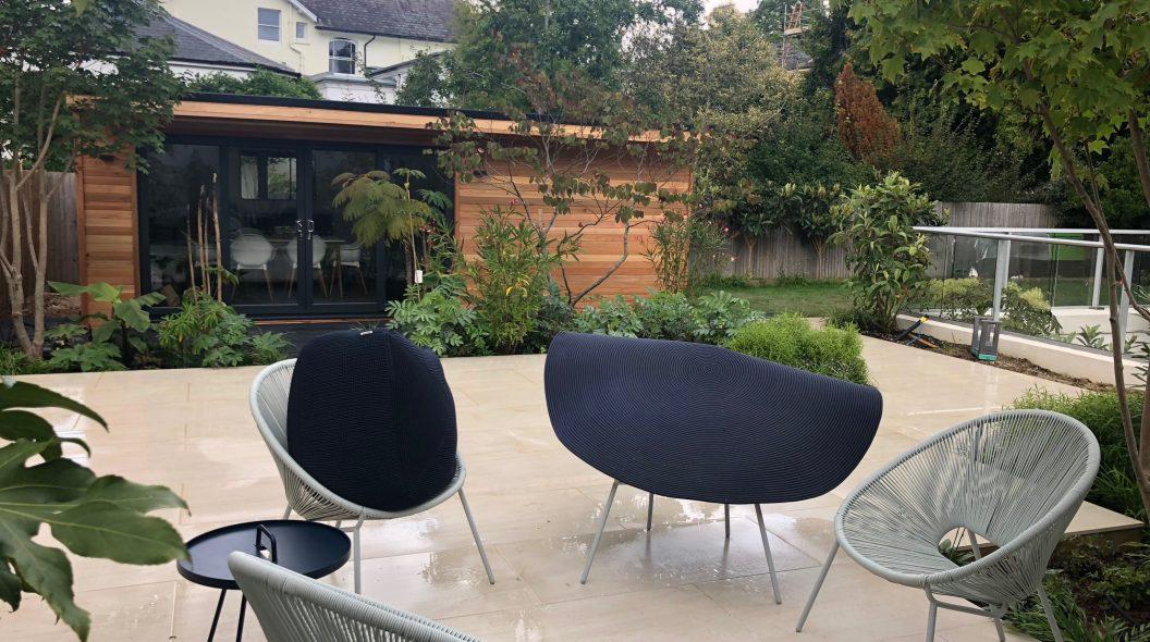 Tunbridge Wells Garden Design