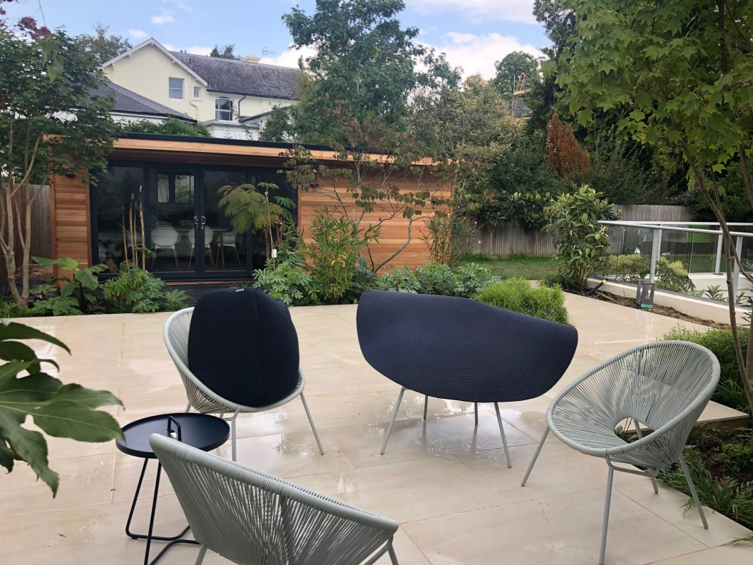 Tunbridge Wells Garden Design