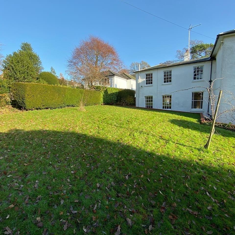 Tunbridge Wells Landscaping